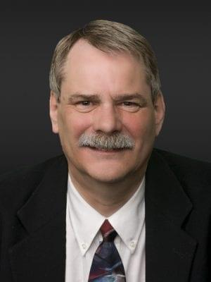 Yellowknife Realtor Jim Weller