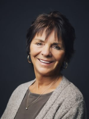 Yellowknife Realtor Marie Coe