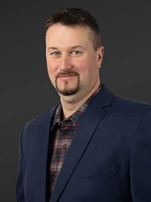 Yellowknife Realtor Trevor Reid